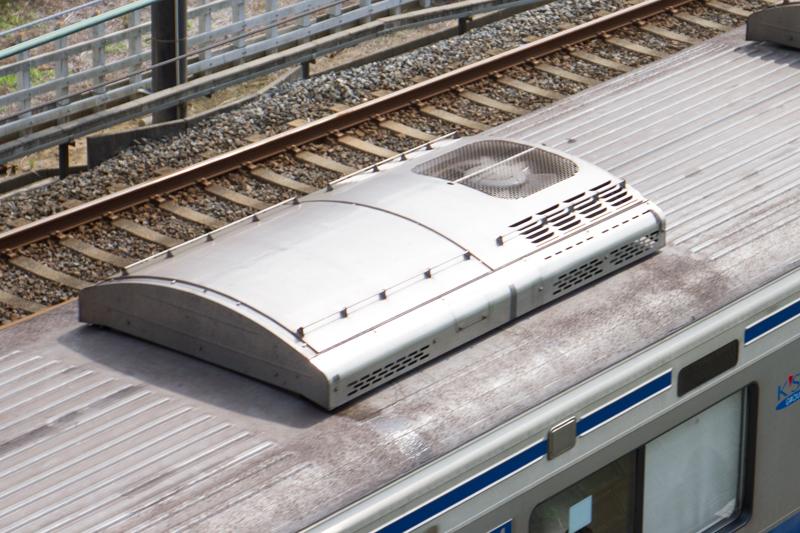 一覧:北総車の冷房機
