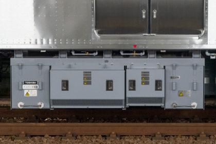 INV192-E-0型式補助電源装置
