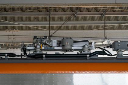 PT7131-D型式パンタグラフ