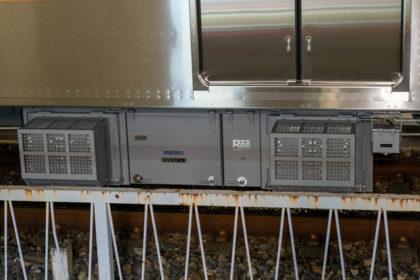RG6045型式VVVFインバータ装置